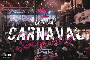 Carnaval Special Chill Out by La Secta Crew 2019